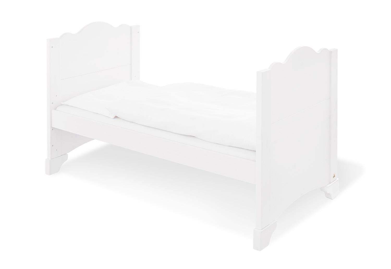Full Size of Pinolino Bett Kinderbett Pino Kindertrume Weißes Mit Beleuchtung 200x200 Weiß Günstige Betten Aufbewahrung Bettwäsche Sprüche 190x90 90x200 Schlafzimmer Bett Pinolino Bett
