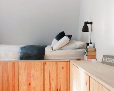 Podest Bett Bett Podest Bett Schlafzimmer 20 Platz Betten Aus Holz Kaufen Günstig 100x200 160x200 180x200 Weiß Futon Breite Mit Lattenrost Konfigurieren Schubladen 90x200