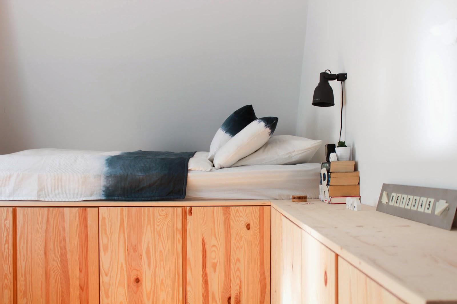 Full Size of Podest Bett Schlafzimmer 20 Platz Betten Aus Holz Kaufen Günstig 100x200 160x200 180x200 Weiß Futon Breite Mit Lattenrost Konfigurieren Schubladen 90x200 Bett Podest Bett