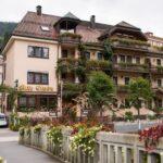 Bad Wildbad Hotel Bad Hotel Restaurant Alte Linde Am Kurpark Bad Lauterberg Wasserhahn Salzuflen Aibling Barrierefreies Zuschuss Krankenkasse Ferienwohnung St Peter Ording Hotels