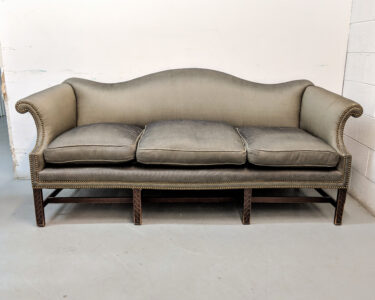 Chippendale Sofa Sofa Chippendale Sofa Furniture For Sale Uk Sofas Ethan Allen Cover Reproduction History Lane Table Style Slipcover Charcoal Gray Silk Camel Back Etsy Leinen Xxl
