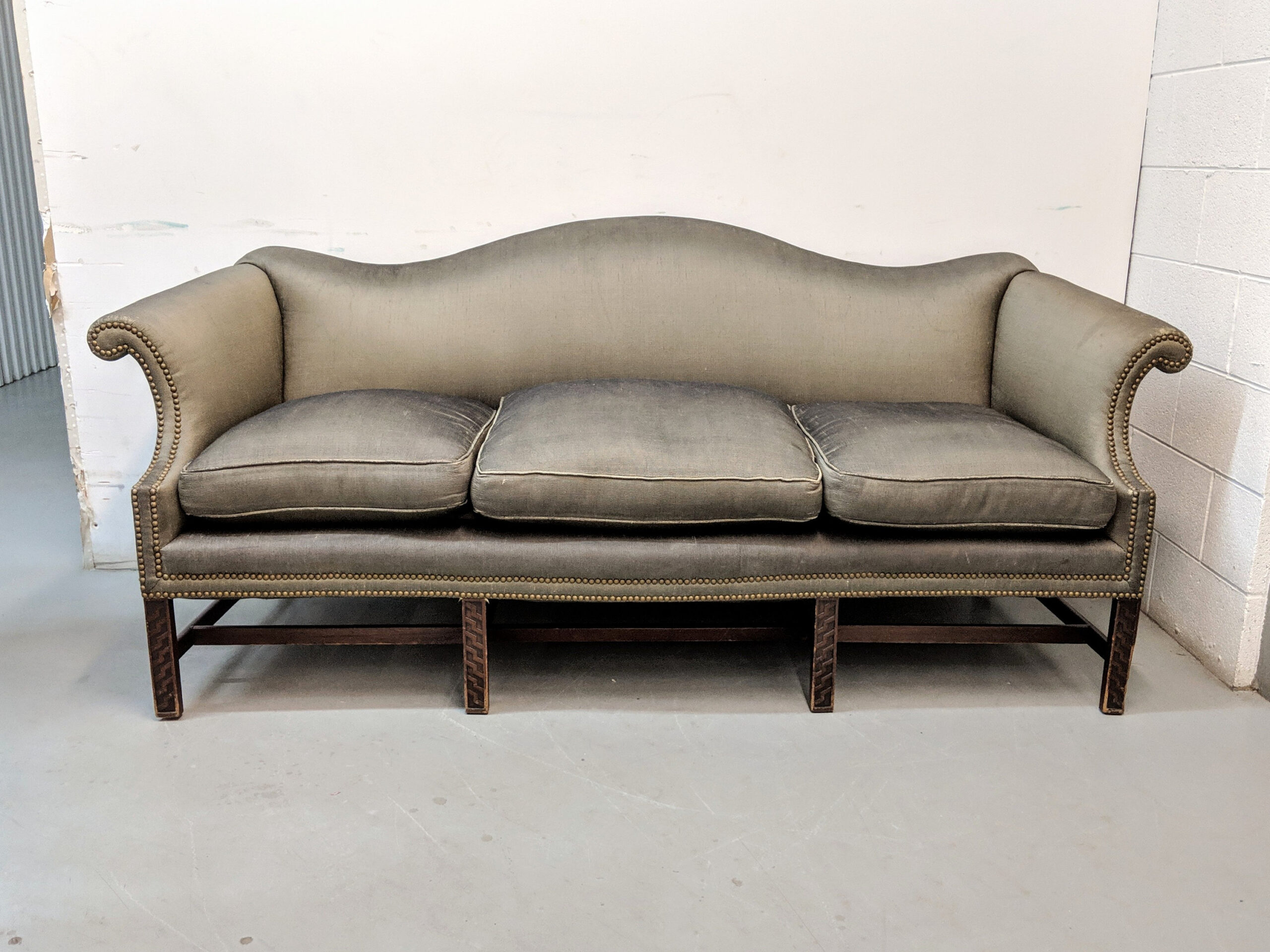 Full Size of Chippendale Sofa Furniture For Sale Uk Sofas Ethan Allen Cover Reproduction History Lane Table Style Slipcover Charcoal Gray Silk Camel Back Etsy Leinen Xxl Sofa Chippendale Sofa