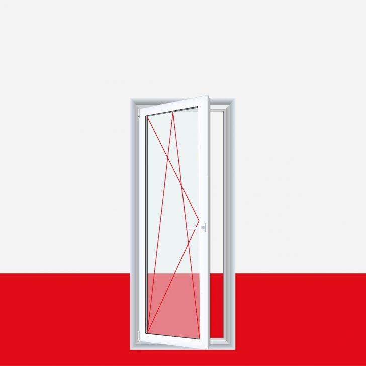 Medium Size of Fenster Konfigurieren 1 Flglige Balkontr Kunststoff Dreh Kipp Wei Und Tren Weru Preise Online Konfigurator Auto Folie Einbruchschutz Stange Marken Fenster Fenster Konfigurieren