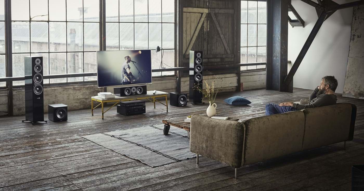 Full Size of Sofa Mit Boxen Lautsprecher Und Led Poco Integrierten Musikboxen Couch Boxspring Schlaffunktion Federkern Elektrischer Sitztiefenverstellung Schlafzimmer Set Sofa Sofa Mit Boxen