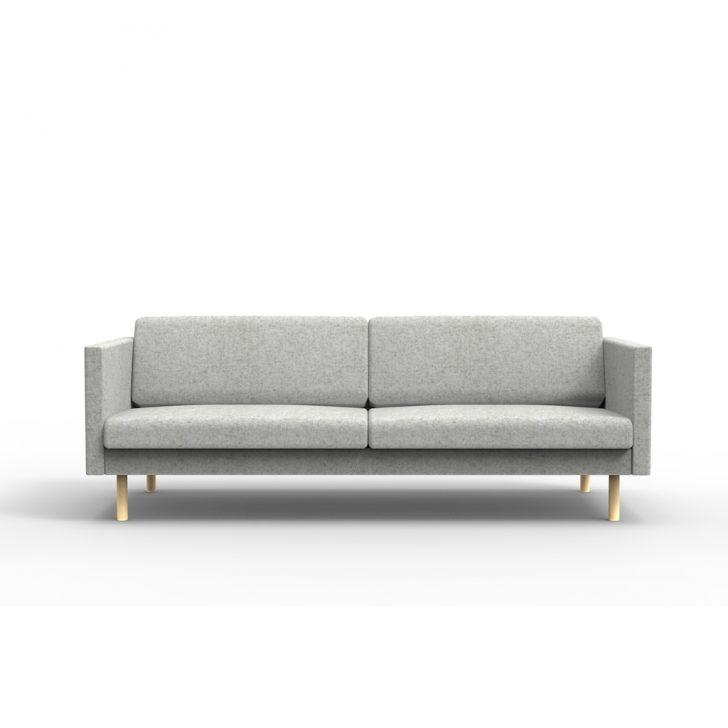 3er Sofa Leaf Im Skandinavischen Design Jetzt Online Kaufen Sitzsack Landhausstil Weißes Big Poco Heimkino Reinigen Günstig Garnitur 2 Teilig Petrol Inhofer Sofa 3er Sofa