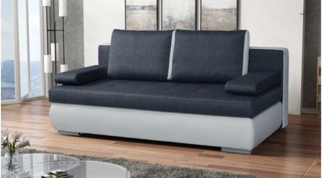 Large Size of 01473 Tokio Sofa Couch Schlaffunktion Stoff Pu Grau Wei In L Form Bett Mit Schubladen 90x200 Weiß Heimkino Liege Esstisch Oval U De Sede Modernes Sofa Sofa Grau Weiß