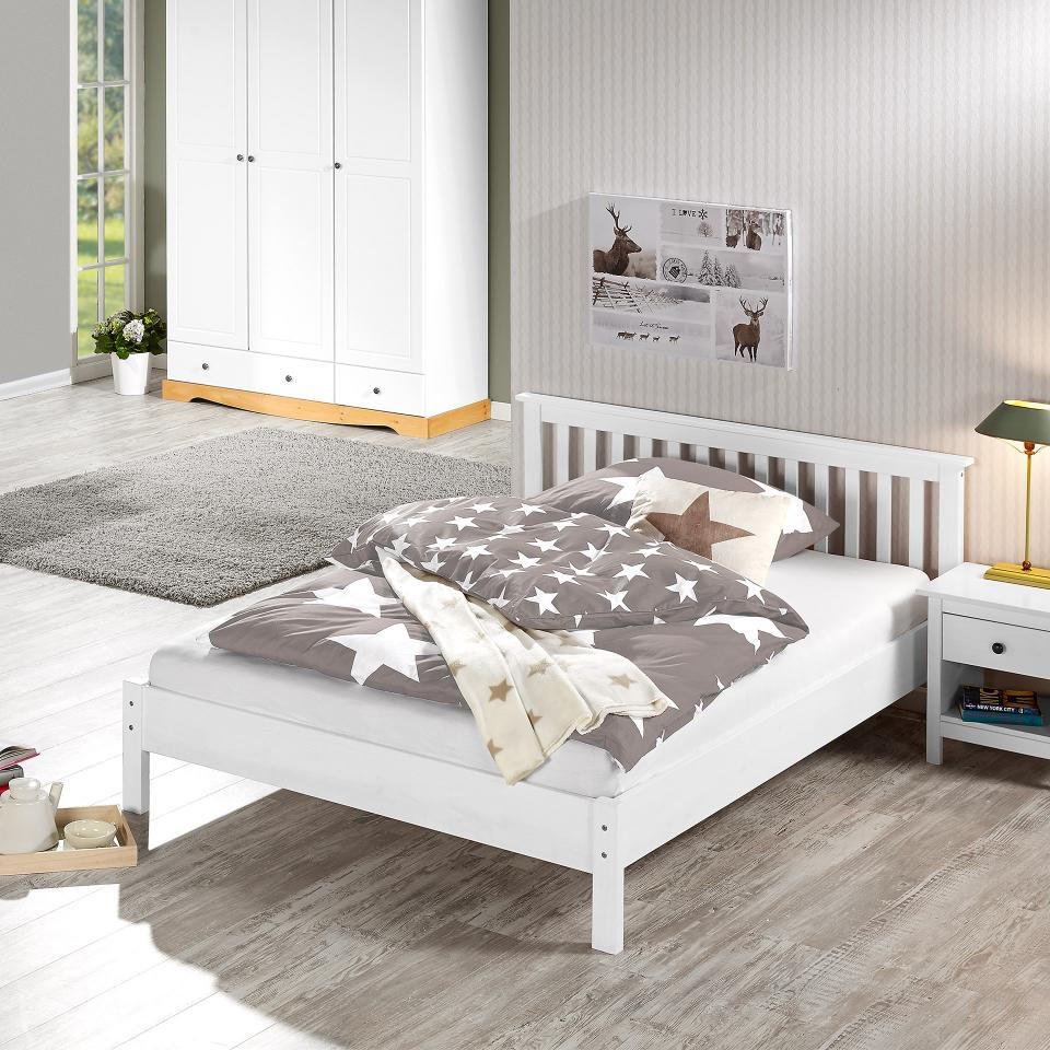 Full Size of Betten 140x200 Weiß Big Sofa Ebay 180x200 Bett Schwarz Schlafzimmer Komplett Mädchen 200x220 Ausgefallene Mit Matratze Und Lattenrost Grau Günstige 100x200 Bett Betten 140x200 Weiß