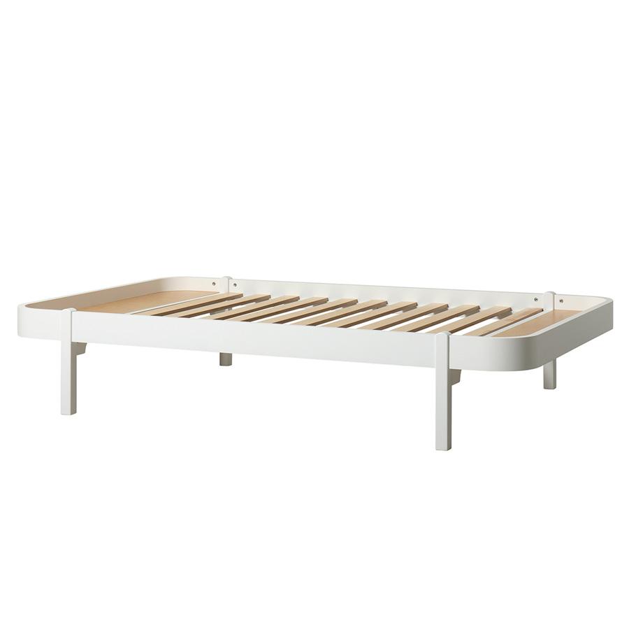 Full Size of 120 Bett Oliver Furniture Wood Lounger 200 Wei Online Kaufen 160 Mit Bettkasten 140x200 Ruf Betten Preise Selber Zusammenstellen Wasser Altes Wickelbrett Für Bett 120 Bett