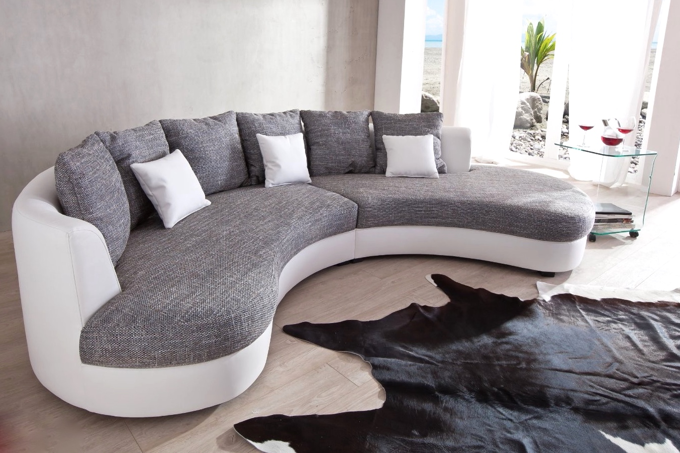 Full Size of Halbrundes Sofa Ebay Gebraucht Rot Big Klein Halbrunde Couch überzug Liege Xxl Günstig Großes Baxter Gelb Große Kissen Cassina L Form Breit Natura Schlaf Sofa Halbrundes Sofa