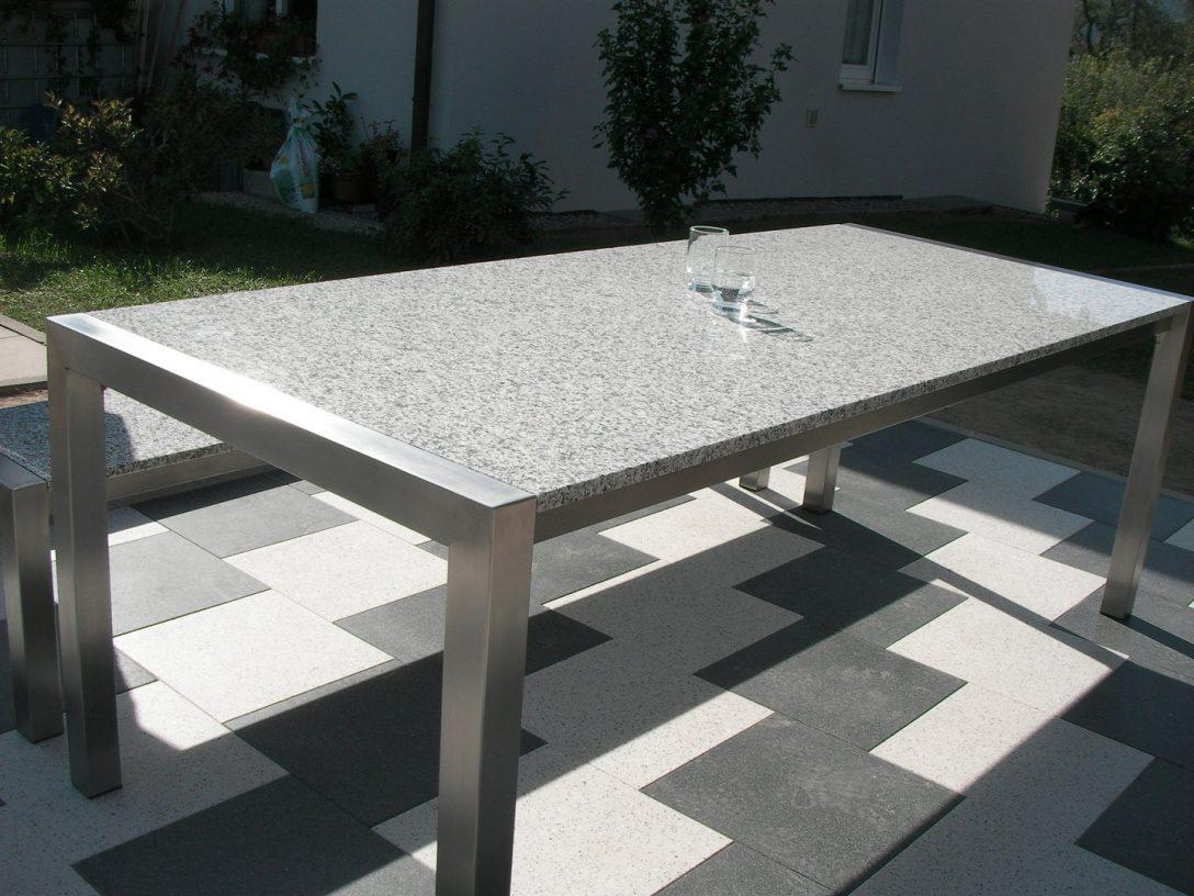 Large Size of Garten Tisch Linus Grande Granit Gartentisch Alpgranit Beistelltisch Bewässerungssysteme Designer Esstisch Fußballtore Schreibtisch Regal Esstische Garten Garten Tisch