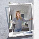 Fliegengitter Fenster Fenster Fenster Sonnenschutz Drutex Absturzsicherung Plissee 120x120 Rc3 Aco Holz Alu Preise Zwangsbelüftung Nachrüsten Velux Fliegengitter Mit Eingebauten Rolladen