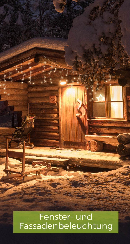 Medium Size of Led Weihnachtsbeleuchtung Bei Universum Fenster Nach Maß Schallschutz Sichern Gegen Einbruch Bodentiefe Aluminium Rc3 Holz Alu Polen Fliegennetz Fenster Weihnachtsbeleuchtung Fenster