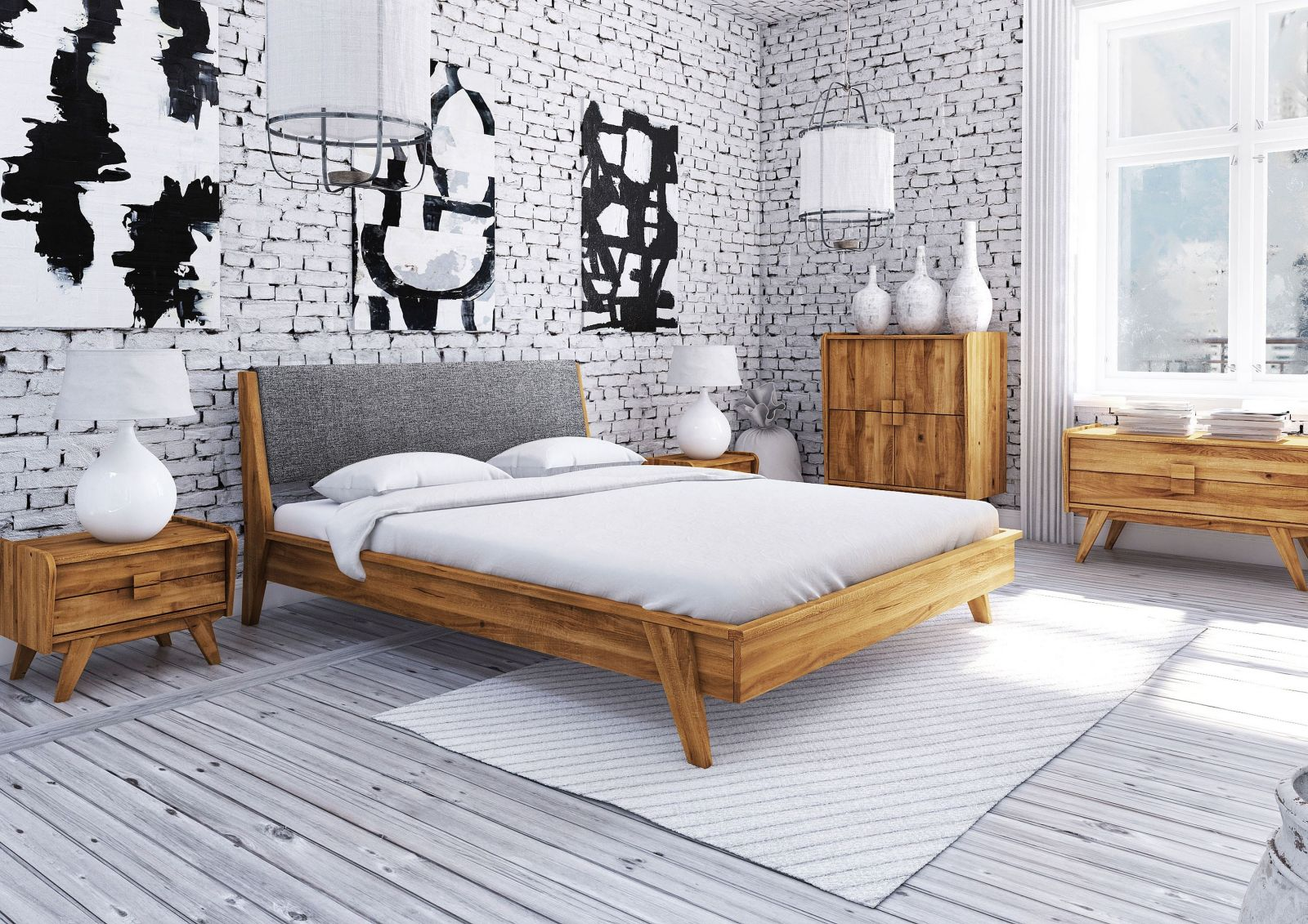 Full Size of 160x200 Bett Retro Versandfrei Kaufen Massivmoebel24 200x200 Mit Bettkasten Komforthöhe Paidi Dormiente 120 Betten überlänge Ausziehbett Stauraum 140x200 Bett 160x200 Bett