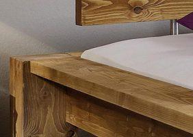 Bett 160×220
