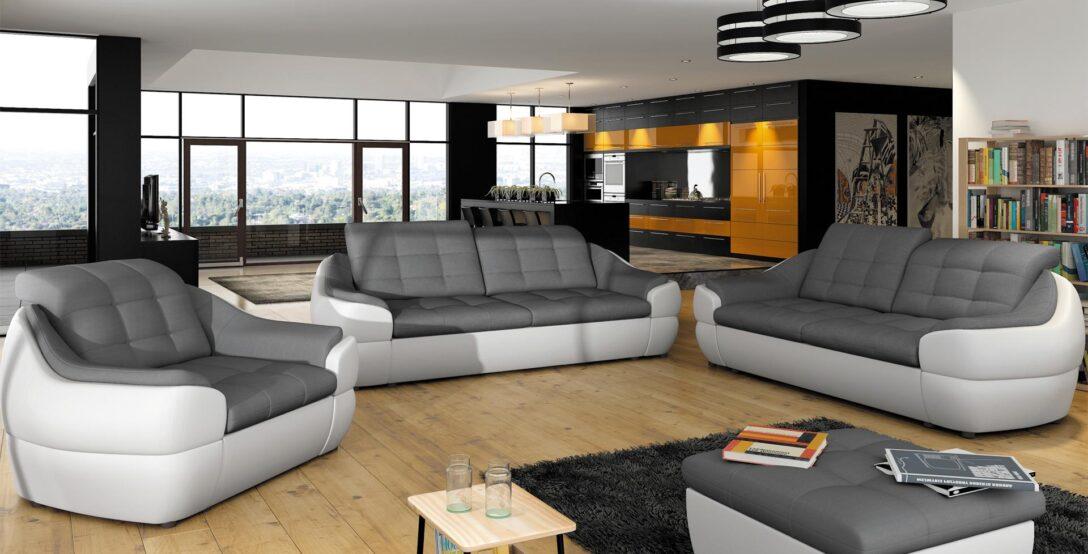 Large Size of Couchgarnitur 3 2 1 Sitzer Chesterfield Sofa Superior Samt Emma 3 2 1 Sitzer Big Emma Sofagarnitur Couch Garnitur Mit Relafunktion Alternatives Canape Bett Sofa Sofa 3 2 1 Sitzer