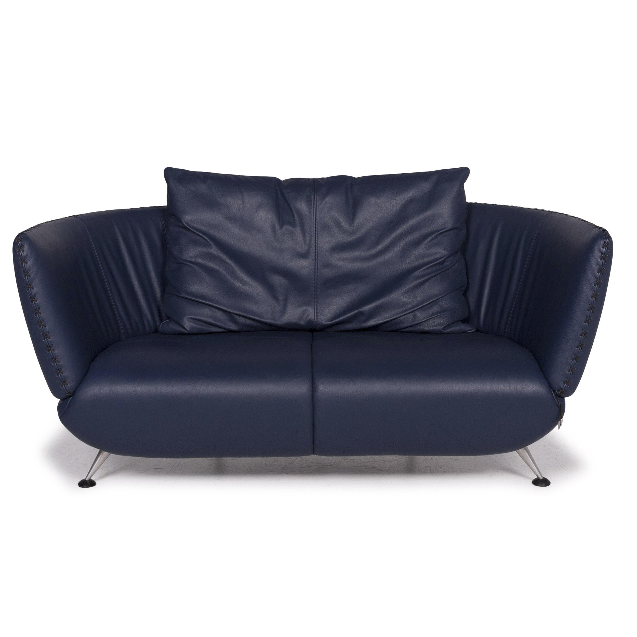 Full Size of De Sede Des 102 Leder Sofa Blau Zweisitzer 11536 Revive Interior Angebote Machalke Big Kaufen Mit Led Reinigen Stoff Bettfunktion U Form Xxl Günstig Sofa Sofa Blau