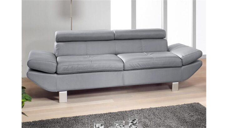 Medium Size of 3er Couch Grau Rundes Sofa W Schillig Microfaser Big Xxl Stressless Federkern Online Kaufen Ebay Patchwork Koinor Schilling Sofa 3er Sofa Grau