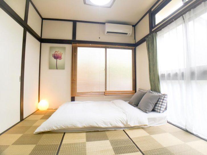 Medium Size of Japanische Betten Toki Villa Tokyo Ikebukuro Japan Tokio Bookingcom Ausgefallene Günstige Rauch 140x200 Aus Holz Musterring Für übergewichtige Ikea 160x200 Bett Japanische Betten