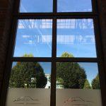 Sonnenschutzfolie Fenster Sonnenschutzfolien Transparent Hitzeschutzfolien Mit Spiegeleffekt Rollo Velux Jalousien Innen Sichtschutz Für De Wärmeschutzfolie Fenster Sonnenschutzfolie Fenster