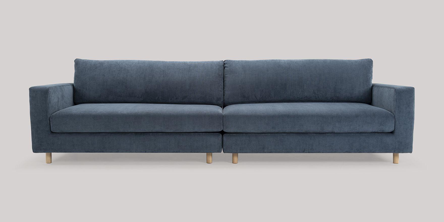 Full Size of Sofa Blau Douglas Handgemachte Qualitt Und Dnisches Sofacompany Reinigen Auf Raten Grün Hannover Für Esszimmer Schlaf Luxus Mit Abnehmbaren Bezug L Form Sofa Sofa Blau