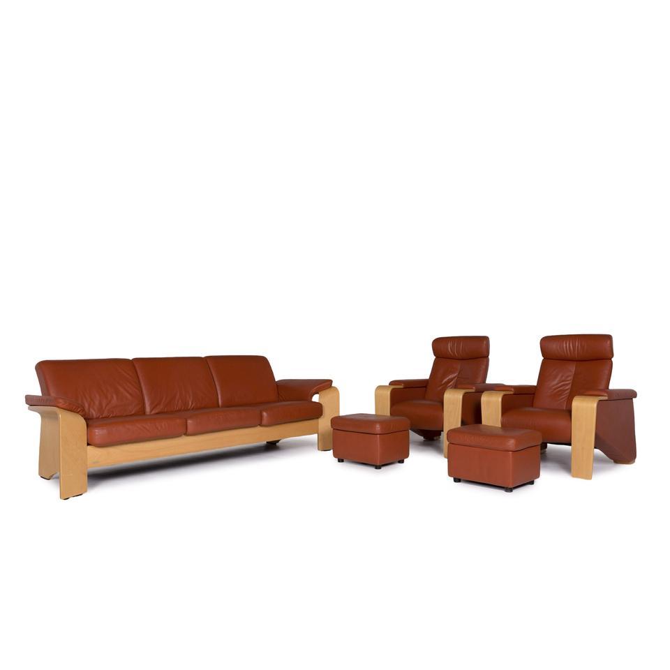 Full Size of Stressless Couch Stella Ekornes Sofa Sofas And Chairs Ebay Kleinanzeigen Cost Furniture Uk Pegasus Leder Garnitur Terrakotta Braun 1x Halbrund Chesterfield Sofa Stressless Sofa