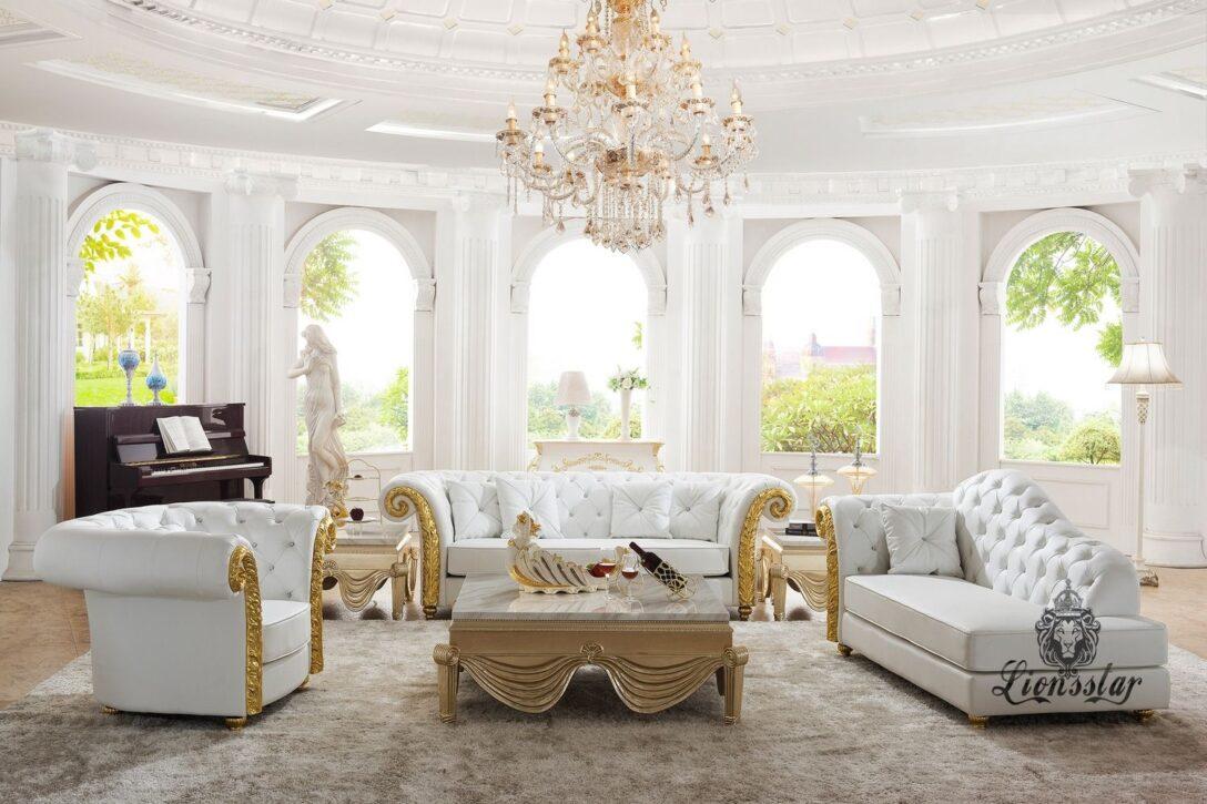Large Size of Luxus Sofa 3 Teilig Ihr Stilvolles Wohnzimmer Frisch Grau Leder Cassina Natura Sofort Lieferbar Bezug Ecksofa Microfaser Liege L Form Xxl Boxspring Sofa Luxus Sofa