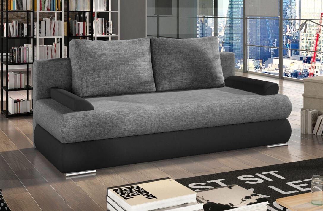 Large Size of 2 Sitzer Sofa Mit Schlaffunktion Couch Milo Schlafsofa Bettkasten Verstellbarer Sitztiefe Chesterfield Grau Bett 90x200 Weiß Schubladen Liegefläche 180x200 Sofa 2 Sitzer Sofa Mit Schlaffunktion