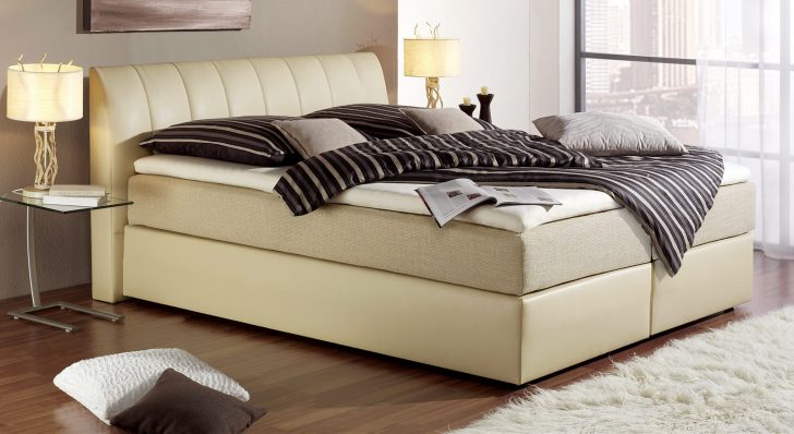 Medium Size of Bestes Bett Boxspringbetten Im Test Und Vergleich 2020 Auf Bettende Wickelbrett Für Mit Aufbewahrung Schutzgitter Antik Schreibtisch Grau Japanisches Amazon Bett Bestes Bett