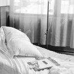 Bett Schwarz Weiß Wei Foto Von Leeren Im Krankenhaus Kammer Betten 120x200 Himmel 220 X 90x200 Chesterfield 160 Bette Badewanne 120 200 Prinzessin Landhaus Bett Bett Schwarz Weiß