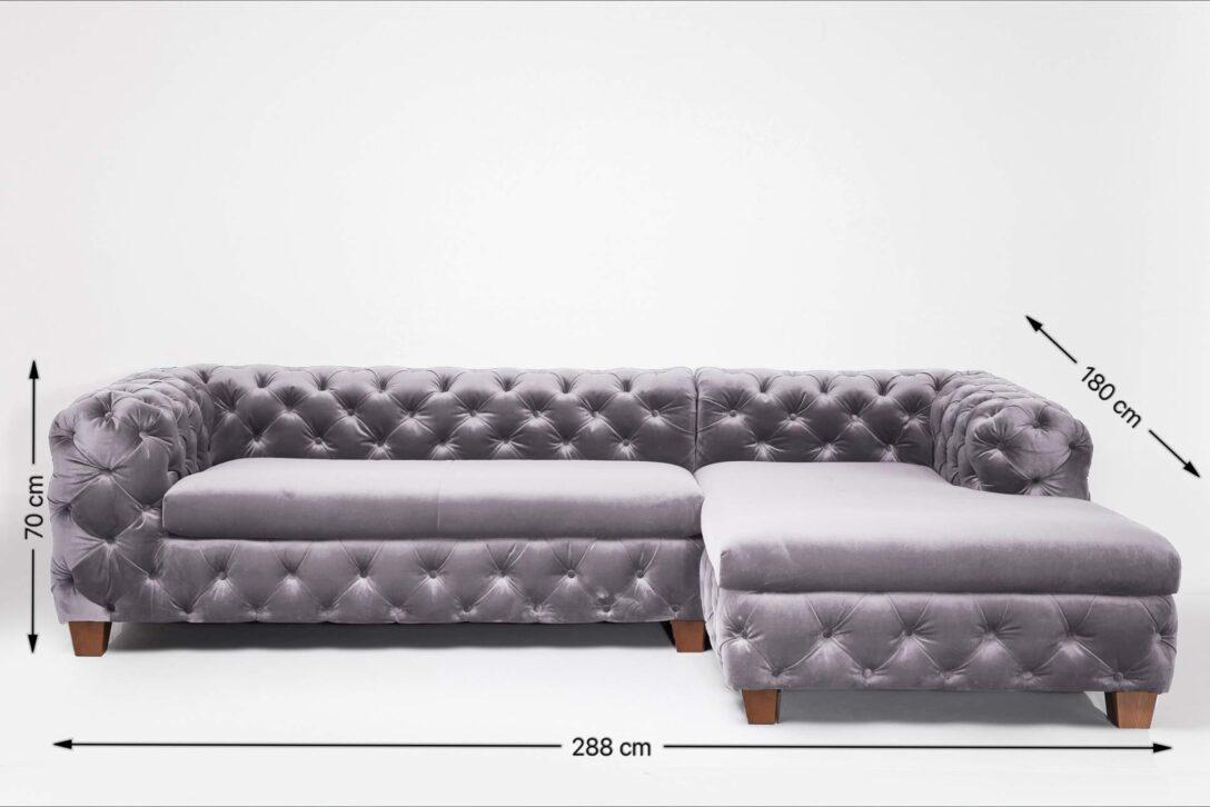 Kare Sofa Design Ecksofa Desire Velvet Grau Rechts Minotti Chesterfield Dreisitzer Rattan Big Braun Leder Ligne Roset Mit Elektrischer Sitztiefenverstellung