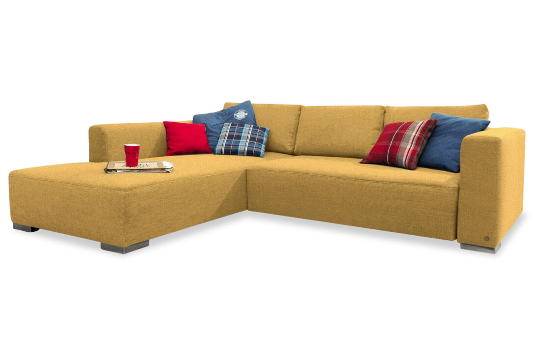Large Size of Tom Tailor Eckgarnitur Heaven Xl Links Mit Schlaffunktion Gelb Ikea Sofa Ottomane Leinen Türkis 3 Teilig Xxl U Form Led Hussen Für Ligne Roset Big L Billig Sofa Sofa Tom Tailor