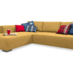 Tom Tailor Eckgarnitur Heaven Xl Links Mit Schlaffunktion Gelb Ikea Sofa Ottomane Leinen Türkis 3 Teilig Xxl U Form Led Hussen Für Ligne Roset Big L Billig Sofa Sofa Tom Tailor