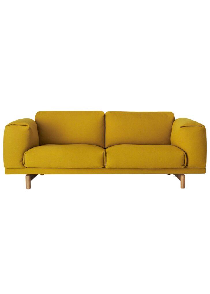 Medium Size of Muuto Sofa Rest 2 Seater Mega Bezug Chesterfield Grau Mit Bettfunktion Husse Rund Verstellbarer Sitztiefe Ewald Schillig Ebay 2er Stilecht Kunstleder Sitzsack Sofa Muuto Sofa