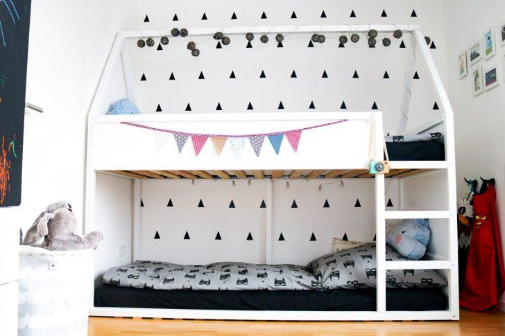 Medium Size of Betten Bei Ikea Haus Hochbett Bauanleitung Hack Und Ein Paar Tolle Ideen Garten Beistelltisch Somnus Ebay Musterring Günstige 180x200 Günstig Kaufen Bett Betten Bei Ikea