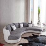 U Form Sofa Sofa Wohnlandschaft Simi In U Form Grau Wei Wohnende Pendelleuchte Wohnzimmer Regal Industrie Fenster Online Konfigurieren Einbruchsichere Regale Aus Europaletten