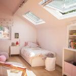 Raffrollo Kinderzimmer Tolle Ideen Fr Dachfenster Im Velux Regal Weiß Sofa Regale Küche Kinderzimmer Raffrollo Kinderzimmer