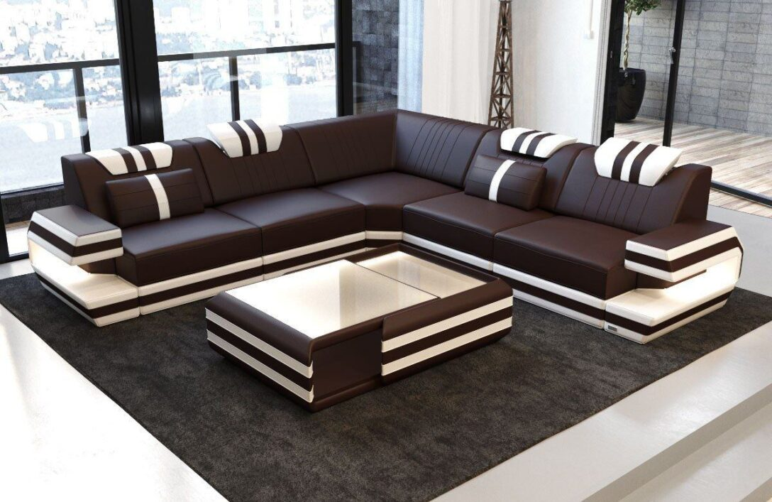Large Size of Couch Ragusa In Der L Form Als Modernes Ecksofa Leder Alcantara Sofa Muuto Große Kissen Für Esszimmer Hussen Lila Liege Himolla Günstig Blau Ligne Roset Big Sofa Luxus Sofa