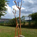 Skulpturen Garten Italien Stein Moderne Edelstahl Gartenskulpturen Kaufen Aus Steinguss Fußballtore Sichtschutz Holz Sonnenschutz Wasserbrunnen Klettergerüst Garten Skulpturen Garten