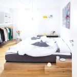 Massiv Betten Bett Diy Bett Anleitung Zum Selber Bauen Eines Massiv Holz Bettes Massivholz Regal Teenager Betten Mit Aufbewahrung Möbel Boss Nolte Esstisch Ausziehbar Eiche