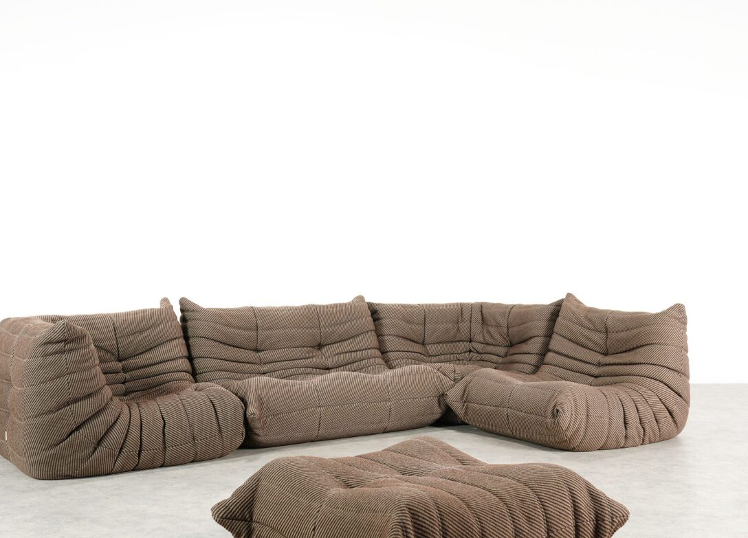 Large Size of Togo Style Sofa Uk Replica Buy Australia Alternatives Dimensions For Sale Melbourne Preis Ligne Roset Kaufen With Arms By Michel Ducaroy Mit Relaxfunktion 3 Sofa Togo Sofa