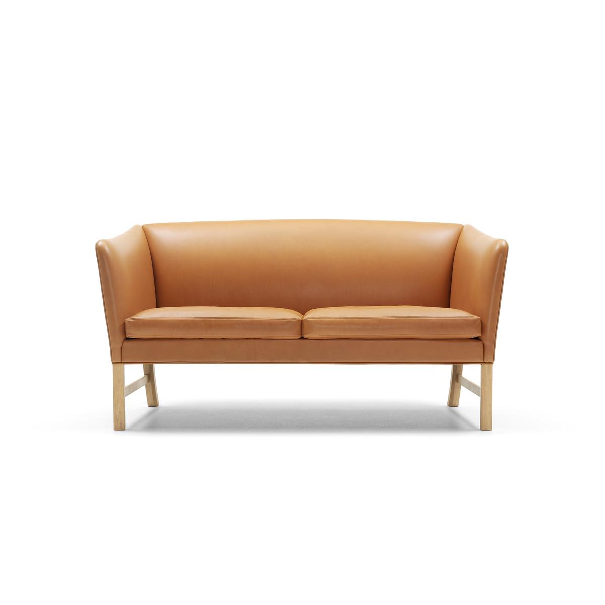 Full Size of 2 Sitzer Sofa Ow602 Von Carl Hansen Im Shop Husse De Sede W Schillig Bett 200x200 Mit Bettkasten Betten Holzfüßen Eiche Massiv 180x200 3 1 Heimkino 90x200 Sofa 2 Sitzer Sofa