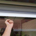 Fliegengitter Fenster Integrierter Insektenschutz Als Rollo Und Dänische Einbruchschutz Nachrüsten Sicherheitsfolie Sonnenschutzfolie Innen Folie Rc 2 Fenster Fliegennetz Fenster
