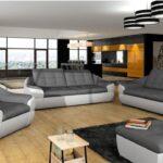 Sofa Garnitur Garnituren 3 2 1 Kasper Wohndesign Leder Couch Ikea 3 Teilig Poco Sofa Garnitur 3/2/1 Eiche Massivholz Billiger 3 2 3er 2er 1er Koblenz Sofa Sofa Garnitur