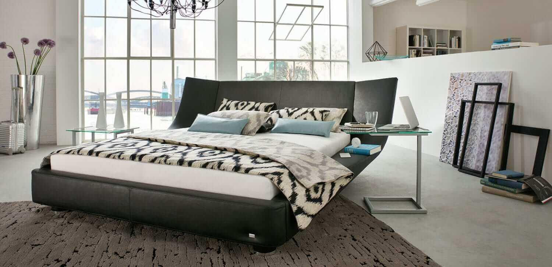 Full Size of Modernes Bett Ruf Betten Home Company Luxus Even Better Clinique Rückwand Wildeiche 90x200 Weiß Mit Bettkasten 160x200 Rattan Bock Selber Bauen 140x200 Bett Modernes Bett