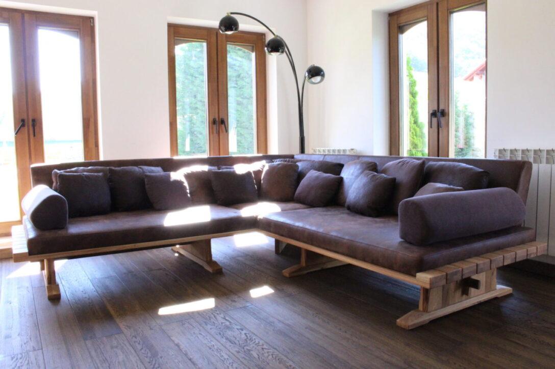 Large Size of Einmaliges Luxus Sofa Aus Transsilvanischer Eiche Naturnah Mbel Home Affair Hocker Creme Bezug Ecksofa Big Grau überzug Schlafsofa Liegefläche 160x200 Sofa Luxus Sofa