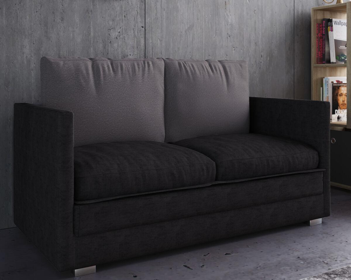 Full Size of Vcm 2er Schlafsofa Sofabett Couch Sofa Mit Schlaffunktion Ondal Leinen Minotti Big Xxl Landhaus Ektorp 3er Vitra Lederpflege Günstig Heimkino Le Corbusier Sofa 2er Sofa