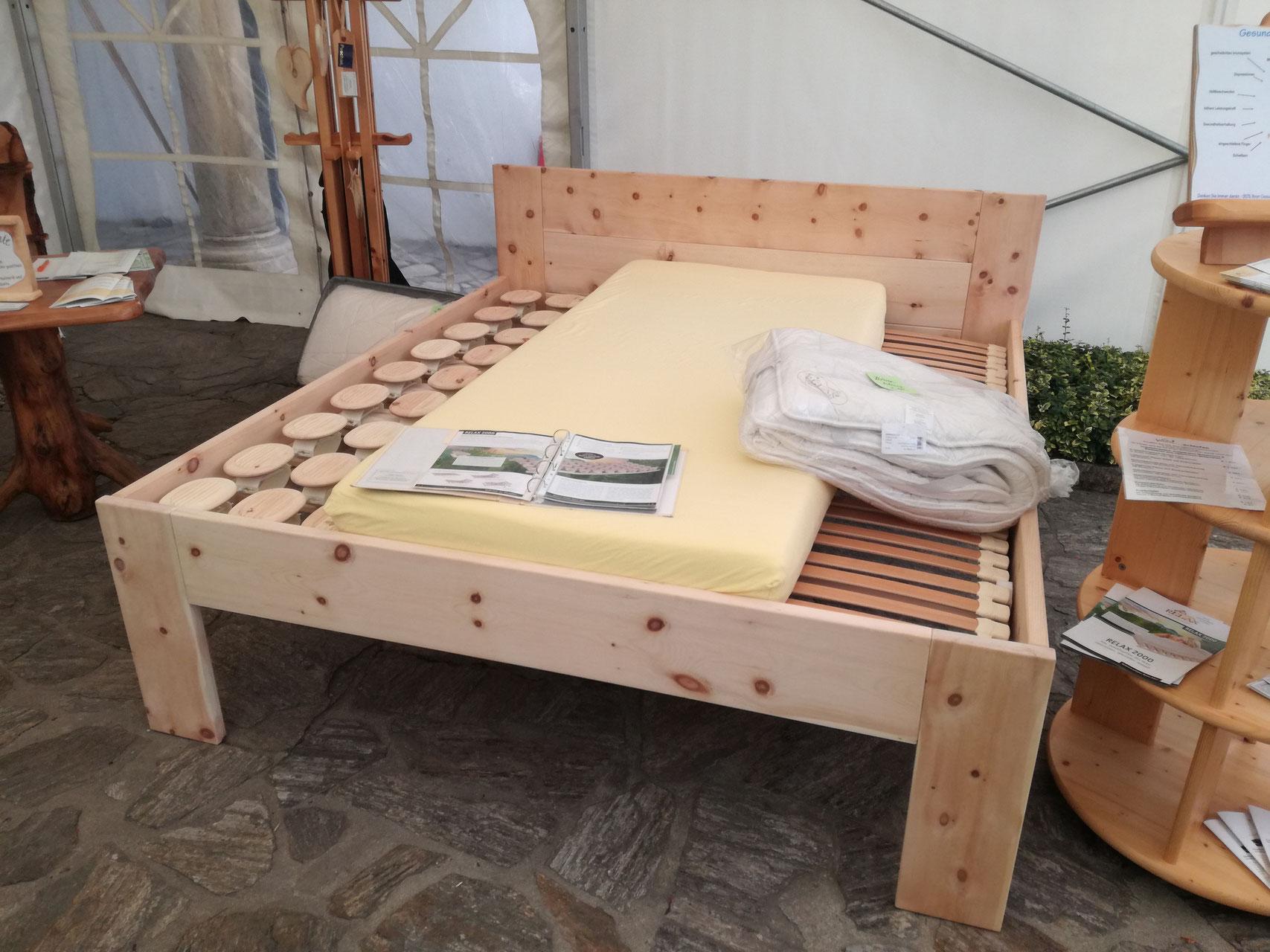 Full Size of Massivholz Betten Puschan Leidenschaft Holz Und Natur Boxspring Düsseldorf Rauch 140x200 180x200 Runde Günstige Aus Ebay Bett De Günstig Kaufen Mädchen Bett Massivholz Betten
