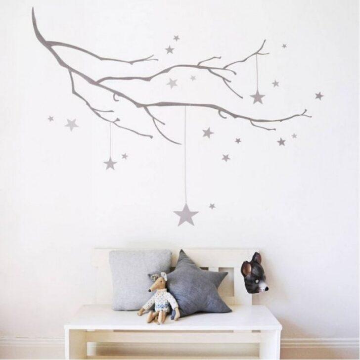 Medium Size of Stellar Zweig Sticker Sofa Kinderzimmer Regal Weiß Regale Kinderzimmer Wandaufkleber Kinderzimmer