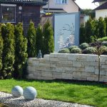 Trennwände Garten Schallschutz Pergola Skulpturen Lounge Sessel Bewässerungssysteme Relaxsessel Gewächshaus Spielhaus Essgruppe Kugelleuchten Whirlpool Garten Trennwände Garten