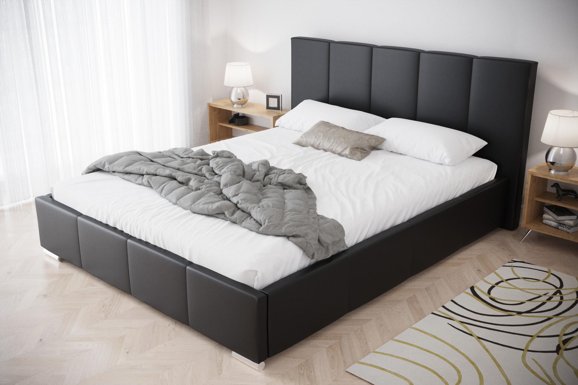Full Size of Modernes Bett 200x200 Bettgestell 140x200 Bettsofa 180x200 Mit Stauraum Schlafbett Doppelbett Polsterbett Lattenrost 160x200 Kopfteil Selber Machen Weiß Bett Modernes Bett
